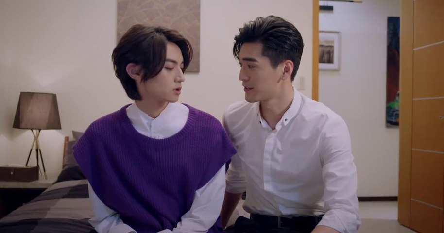HIStory4: Close To You Episode 9 [ENG AND CHINESE SUB] TURN ON CC