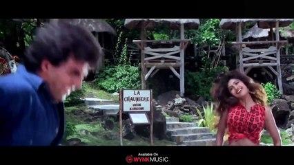 Chura Ke Dil Mera Full HD  Akshay   Shilpa  Main Khiladi Tu Anari  Kumar Sanu   Alka Yagnik