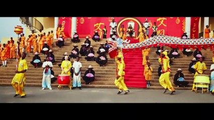 Safarel Obiang - CHARA DANCE (CLIP OFFICIEL)