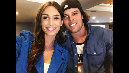 IVF Baby! BiP's Astrid Loch and Kevin Wendt Are Expecting Their 1st Child