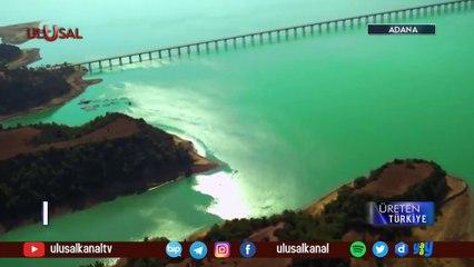 Üreten Türkiye - 9 Mayıs 2021 - Cenk Özdemir - Aykut Çoşkun - Adana - Ulusal Kanal