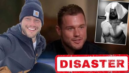 Colton Underwood public his new boyfriend, after a brief moment come out being G-A-Y