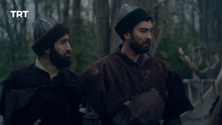 Ertugrul Ghazi Urdu - Episode 41- Season 2
