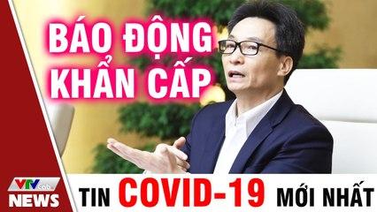 Sáng nay Việt Nam tiếp tục ghi nhận thêm 80 ca mắc Covid 19 mới - Bản tin Covid sáng 10/5  VTVcab