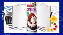 About For Books  Taste of Home Diabetes Cookbook: Eat right, feel great with 370 family-friendly,