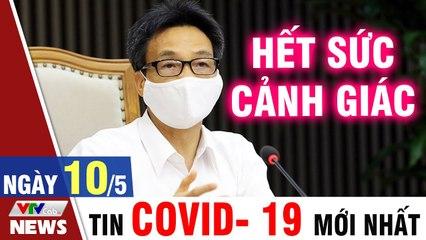 PTT Vũ Đức Đam: Các ổ dịch Covid 19 đã cơ bản được kiểm soát  VTVCab