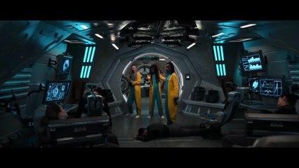 INTERGALACTIC Official Trailer (2021)