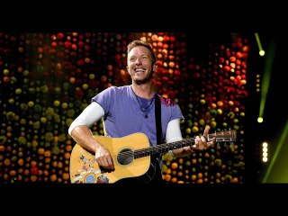 Coldplay Frontman Chris Martin's Views on Religion I Think God Is Love