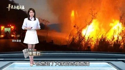 災後重返 救森林找解方 單元2|火山啟示錄|華視新聞雜誌 EP2272 2021.05.07