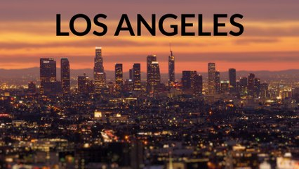 Los Angeles  LA XS