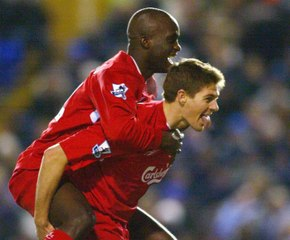 Ibra ou Del Piero ? Gerrard ou Nedved ? Momo Sissoko choisit entre ses anciens coéquipiers !