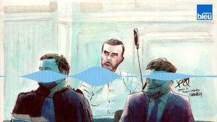 Procès Lelandais : un portrait psychologique très critique de l'accusé