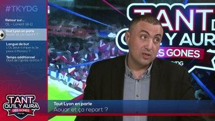 OL, Lorient, Cherki, Aouar, Garcia, Juninho, Nîmes : TKYDG avec Anthony Faure (Le Parisien)