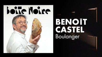 Benoît Castel | Boite Noire