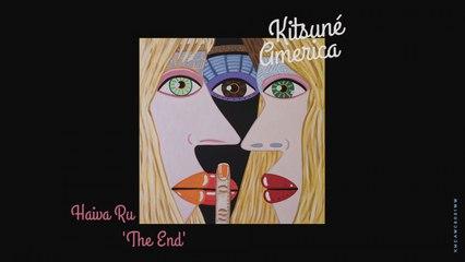 Delia Dane & ALETNA - All Mine - | Kitsuné America, The West Coast Edition