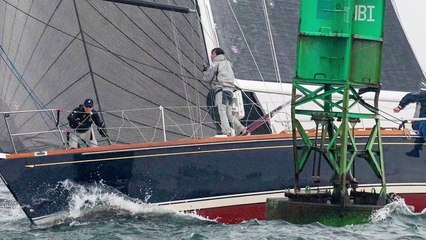 Sailing World Roundtable: Storm Trysail Club