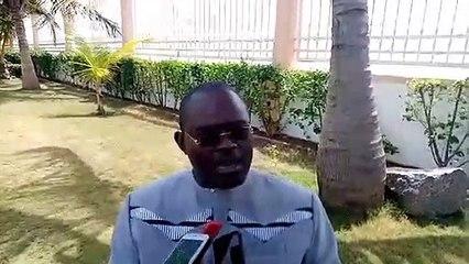 Les vérités de KPC sur sa candidature à la Présidence de la Féguifoot
