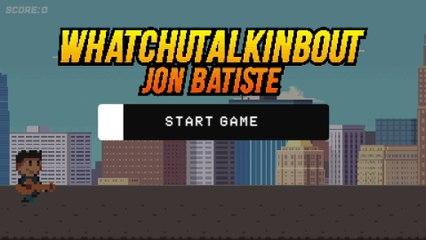 Jon Batiste - WHATCHUTALKINBOUT