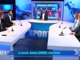 Sport7 , Les voyages forment la jeunesse. -        Sport 7 - TL7, Télévision loire 7