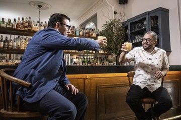 El secreto de Arturo J. Flores para no trabajar nunca   Bar Emprende