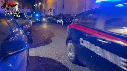 """""""Operazione box"""", smantellato """"cartello"""" che spacciava ad Acilia e sul Litorale Romano"""