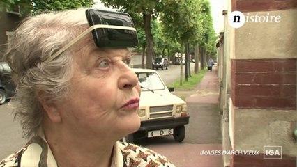 Nistoire : Mamie Raymonde - Groland - CANAL+