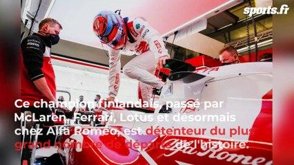 Les meilleurs records en F1