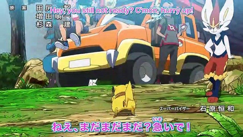 Pokemon season 23 episode 65 eng sub