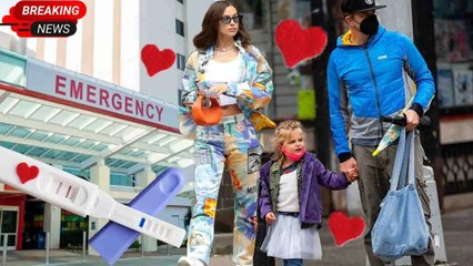 'Thanks connecting family again': Irina Shayk confirmed pregnant after stepping out with Cooper