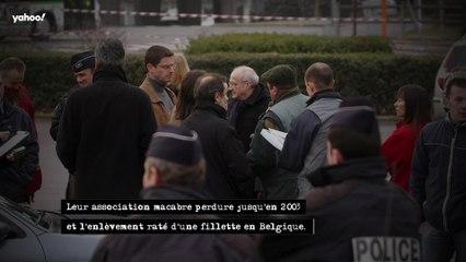 L'affaire Michel Fourniret
