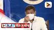 Pangulong Duterte, nagpaliwanag sa 'di natuloy na debate vs. Ret. Justice Carpio; Gabinete at ilang senador, ipinagtanggol si Pangulong Duterte