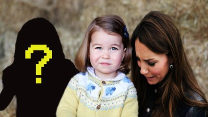Charlotte's New Appearance Leaked Make royal watchers shocked- Kate Can't Stop Crying