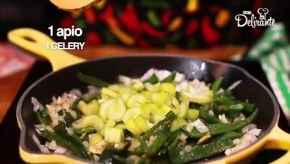 3 deliciosas recetas de Tacos de Camarón. | Cocina Delirante