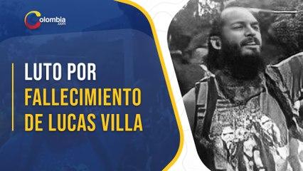Protestas en Colombia: muere Lucas Villa, estudiante tiroteado en protesta pacífica en Pereira