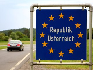 Kleiner Grenzverkehr: Reisen von Bayern nach Österreich wieder erlaubt