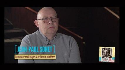 Pierre Rapsat - Dazibao 20 ans - épisode 6 - Jean-Paul Sohet