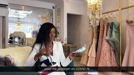 Secrets de sac #7 avec Marilyne Kouadio