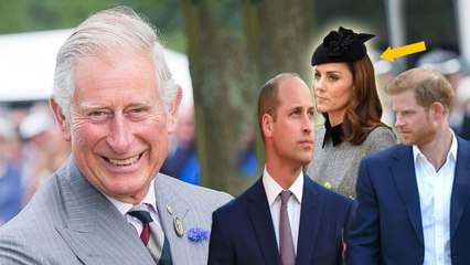 Prince Charles was right to peg Kate as a disruptor After The Truth Exposed
