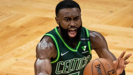 Jaylen Brown Is Out For The Season & The Celtics Are Completely Screwed