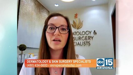 Dermatologist Dr. Anne Water discusses custom medicine versus mass produced products
