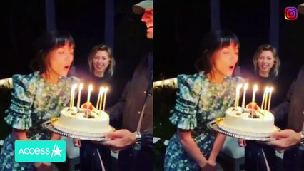 Ana de Armas Posts Birthday Pics Amid Ex Ben Affleck's Reunion w Jennifer Lopez