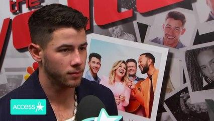 Nick Jonas Teases 2021 Billboard Music Awards Surprises
