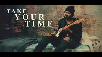 Ayron Jones - Take Your Time