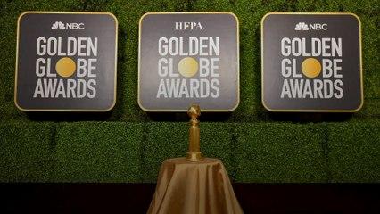 Accusations de sexisme: la NBC refuse de diffuser les Golden Globes