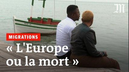 « La Tunisie, c'est trop difficile » : à Sfax, des migrants subsahariens désabusés en quête d'Europe