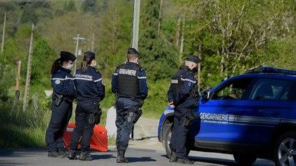 Double meurtre dans les Cévennes : «des moyens extrêmement lourds» pour retrouver le tireur