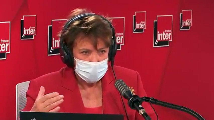 La ministre de la Culture Roselyne Bachelot annonce qu'elle se rendra au festival des Vieilles Charrues «autour du 14 juillet» - VIDEO