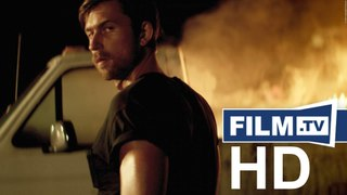 The Big Ugly Trailer Deutsch German (2020)