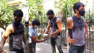 ಮೀಡಿಯಾದವರೂ ಹೇಳ್ತಿದ್ದಾರೆ ಸೋನು ಸೂದ್ ಪ್ರಧಾನಿ ಆಗಬೇಕಂತೆ! | Filmibeat Kannada