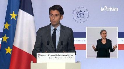 Covid-19 : la France va élargir la quarantaine obligatoire à cinq nouveaux pays